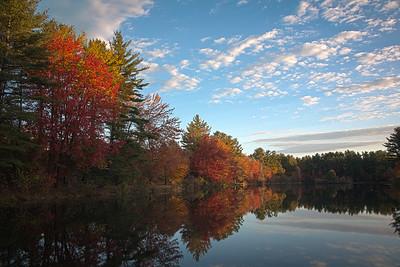 Pauls Lake