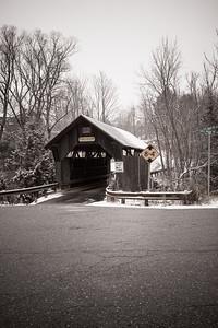 Emily Bridge