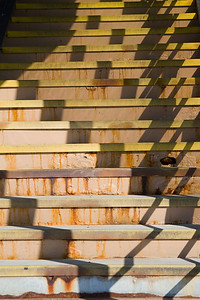 Stairs, Beacon Train Station