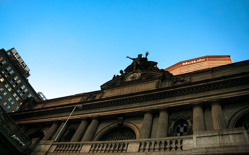 Grand Union Station