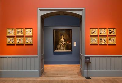 Yale university - Art gallery