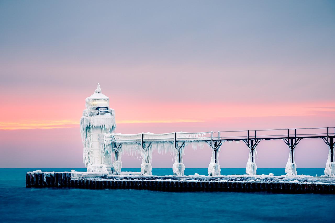 St. Joseph Lighthouse 2