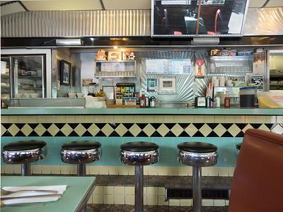 Birdseye Diner, Castleton, Vermont