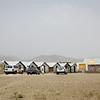 NRC funded school building for Pakistani Refugees in Gulan Camp Khost Province. Photo: Enayatullah Azad/NRC
