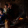 Misri's daughter-in-law Pari, 30, have eight children and her husband went missing after being drug addicted