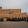 Internally displaced children attend religious school in the early morning in Maslakh, Herat, Afghanistan.<br /> <br /> Herat, May 2017<br /> <br /> Photo NRC/Jim Huylebroek