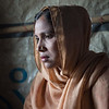 Janoara fled Myanmar after her village was attacked
