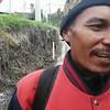 Video taken at Rumichaca Bridge with Venezuelan forced Migrant - Written consent to share