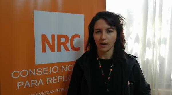 Stefania Pedrotti - ICLA Ibarra