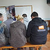 Registering cases - Quito