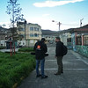 ICLA colleagues in Quito