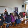 Info session - Quito