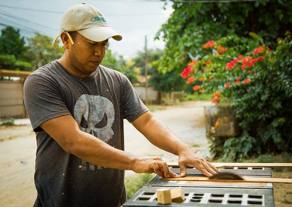 Manuel* (35) displaced and deported