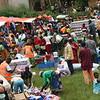 NRC fair market in Mahagi in Ituri province