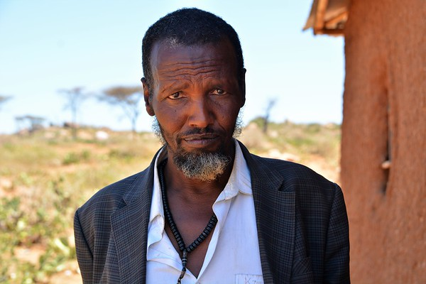 "Hassan fled Oromia region to the Koloji camp for displaced persons in the Somali region, due to inter-communal fighting in Oromia 3 years ago. He lost two of his brothers due to the conflict. <br /> <br /> ""I came here with my family: two wives and 12 children. I've seen a lot of people that got killed. When conflict started they killed my two brothers, so I fled to this camp. Now, I am looking after my brothers' family too,"" he says. <br /> <br /> About 3.2 million Ethiopians are currently displaced within the country. Most fled inter-communal fighting in recent years. Without enough basic services for survival, more aid is needed for displaced families in the country. <br /> <br /> Photo: Norwegian Refugee Council"