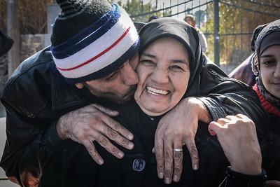Dugnad for flyktninger 2017