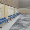 Ahmadlou School: Front Yard Post-Renovation