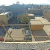 Bird View of Old Ahmadlou School Building