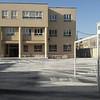 Ahmadlou School: View of Main Building Post-Renovation