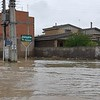 Flood in Golestan (Assessment - Streets immersed)