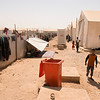 Displacement from Tal Afar, Iraq.