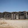 Mosul's main hospital