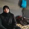 Um Ibrahim, 44, from Kirkuk