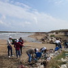 Minieh Beach Clean-Up Campaign
