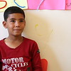 Ahmad, 10, A Syrian Refugee from Lebanon