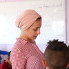 Leena, the English Teacher