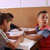 Bar Elias Tented School