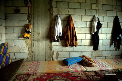 Lebanon - Hosted Syrians in Lebanon