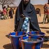 Emergency project sensibilization activities in Mali, Feb 2018 Emergency project activities_Mali