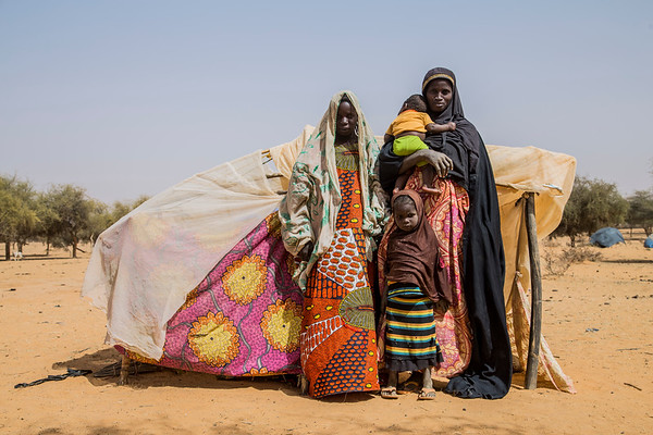 Sahel / Mali