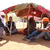Oumou, 45 year old with NRC Mali's communication team