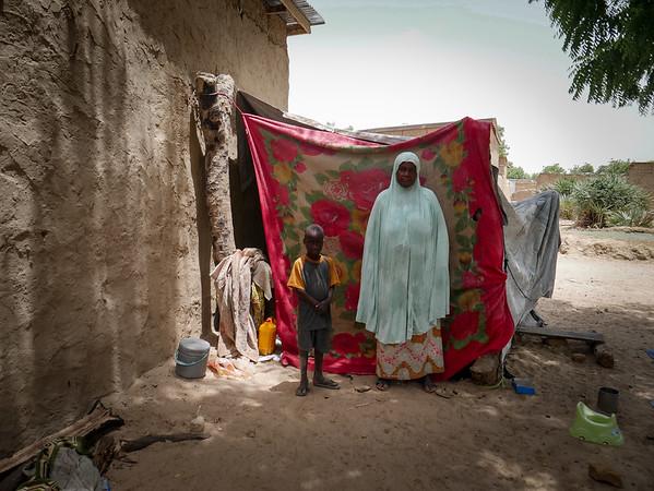 Sahel/Nigeria: Life in Reconstruction