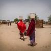 Sahel/ Nigeria: The Women Fetching Water