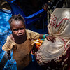 Fariya camp for internally displaced persons in Maiduguri, Northeast Nigeria. Photo: Hajer Naili/NRC
