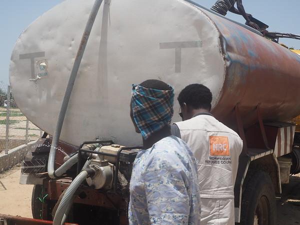 Preventing Cholera in Nigeria