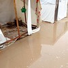 Floods in IDP camps across Maiduguri