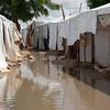 Sharwari 5, Maiduguri, floods, tents