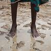 Floods, feet, muddy water, rains, deluge, Dikwa