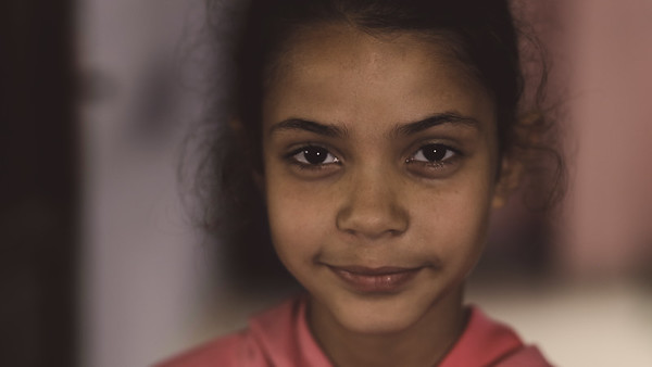 "Nour, 11, struggles with frequent nightmares ever since the death of her grandmother and older brother Mahmoud.<br /> <br /> ""My grandmother, may God rest her soul, died on 5 May 2018. They asked me to see her for the last time to say goodbye to her because she loved me very much.  She loved us all.<br /> The next day, I got sick. My head and my tummy were hurting badly. My parents took me to the hospital. On that day, Monday, the doctors said that I should be taken to a hospital in Israel, and my brother was wounded that same day.<br /> I slept at the hospital for six days, and I started walking a little bit after the first medical treatment. After that I went back home.<br /> The next day, while my mother was praying and asking God for mercy for Mahmoud, my other grandmother called her screaming.<br /> My mum said: ""What's going on?""<br /> My grandmother said: ""Come downstairs. Mahmoud has died, may God have mercy on him.""<br /> We all started crying, we were all shaken up. None of us slept that day. <br /> He used to take us up to the roof and play with us, me and my sisters. He used to work so that he could buy us clothes and other things we needed.<br /> We are two sisters: My name is Nour and her name is Asma'. And I have two brothers. They were three brothers, but now they have become two.<br /> Mahmoud was killed, God have mercy on him. I still have Muhammad and Muhannad and my parents. My brother, Muhammad, went to the Great March of Return and while he was throwing stones, he was wounded.<br /> In my dreams, I was seeing Israelis [soldiers]. They kicked us out of our house because of my brother and because my grandmother passed away.<br /> When my grandmother died, she took with her the blessing on this house. They wore black clothes and had their faces covered. They beat us and kicked us out and they aimed guns at our heads.<br /> I had nightmares every day. I was scared the whole night and I would go to my mum and sleep next to her.<br /> After I had a few sessions with Ms Kefah, I stopped having nightmares.<br /> During the war and the bombardments, we fled to my uncle's house in Al-Nasser neighbourhood. Our house was bombed and we lost all the windows. Our grandfather's house was also bombed.<br /> I was scared when my brother was killed and I started having nightmares. <br /> My mum is sick and I'm scared something will happen to her. I love her so much. <br /> I hope that our house becomes beautiful again and that we live together again in one house and that my mother gets better and that God will help her to recover.<br /> When I joined Ms Kefah in 'the Better Learning Programme', she taught us rope games, how to deal with bad thoughts, deep breathing, and doing the ship exercise. I started feeling better and the nightmares stopped.<br /> Before I go to sleep, I do some exercises.<br /> When I had nightmares, I would feel afraid and my heart would beat fast and I would shake. I wake up and dress to go to school<br /> and play with my friends. When I come back home, I study and prepare for exams.  My mother helps me with my school subjects. I play for a while with my cousins. <br /> I wish Mahmoud, my brother, would come back to us again and my grandmother and we would reunite and live as one family again.<br /> My nightmares started after the deaths of my grandmother and my brother.""<br /> <br /> Photo: Ahmed Mashharawi/NRC"