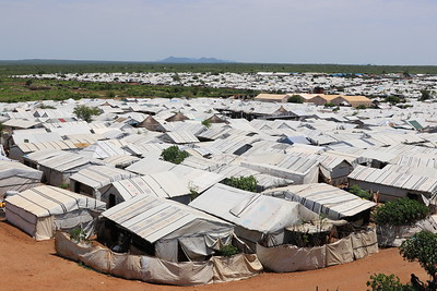 South Sudan worst-case hunger crisis looming
