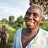 """Emilia:<br /> """"I don´t have any hope for South Sudan"""", Emilia declared. The war has claimed the life of her husband. After he was shot and killed, she fled from Mukaya and found protection in Yei. """"If peace returns, I will go back,"""" she added, but without much hope."""