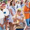 World Humanitarian Day event  in Severodonetsk