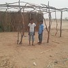 IDP shelter, Hajjah Governorate