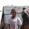 Souk Al-Lail camp in Amran city