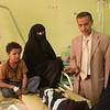 Dr Hamoud Hodeish, Paediatric Oncologist