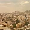 A general photo of Sana'a.<br /> <br /> Photo: Abdulaziz Al-Edresi/NRC